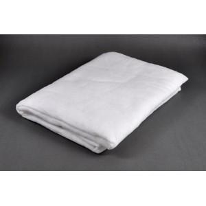 Vlies bílý 75 x 100 cm, 120g