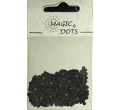 Magic dots Black