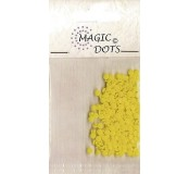 Magic dots Yellow