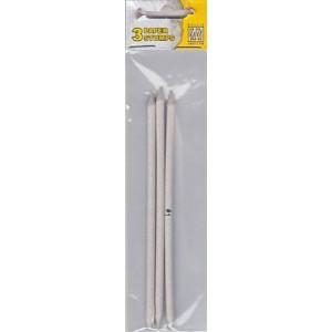 Papírové roztírátko na tužky, pastel a uhel, 4mm