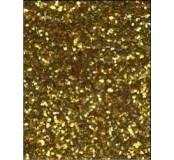 Jemné flitry 80 ml, zlatá