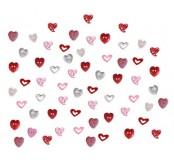 Dekorační knoflíčky Love portion
