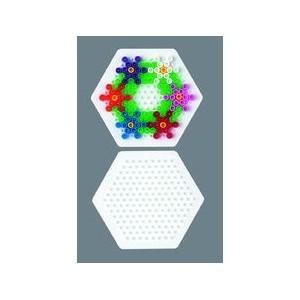Podložky - malý šestihúhelník