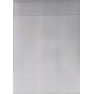 Akrylová deska do lisu A4, 4 mm