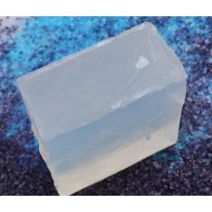 Hmota na výrobu mýdla Kozí 0,5 kg - korálky a dekorace