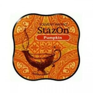 Inkoustový polštářek StazOn - Pumpkin