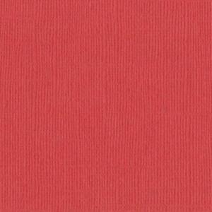 Papír s jemnou strukturou 30,5x30,5 cm - Flamingo