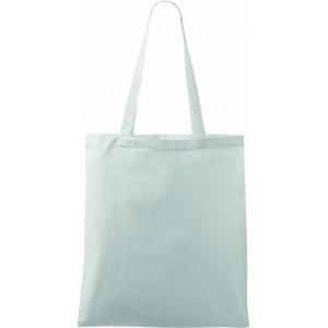 Bavlněná taška 42 x 38 cm, bílá