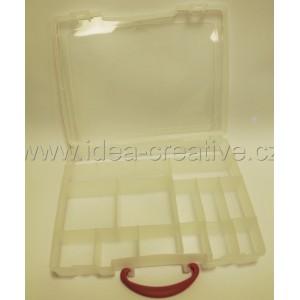 Plastový zásobník