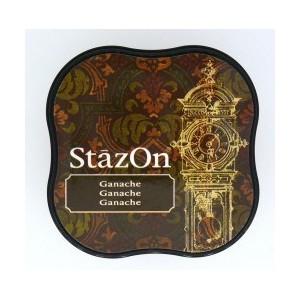 Razítkovací polštářek StazOn - Ganache