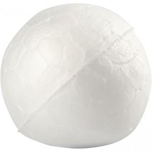 Polystyrenová kulička 15 mm, 20 ks