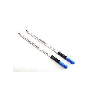 Zvýrazňovač tužka modrá