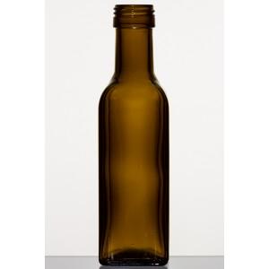 Skleněná lahvička 100 ml