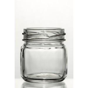 Skleněná lahvička 40 ml