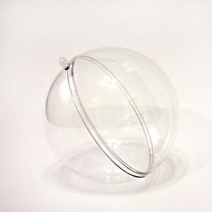 Plastová forma kulatá 60 mm