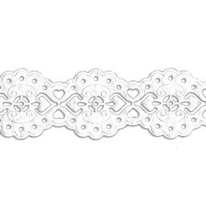 Papírová stuha samolepicí - baroko