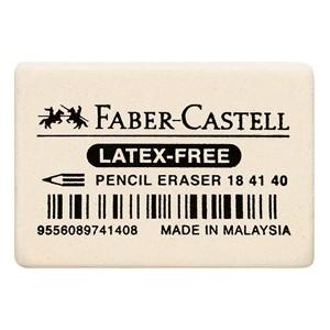 Stěrací pryž latex-free