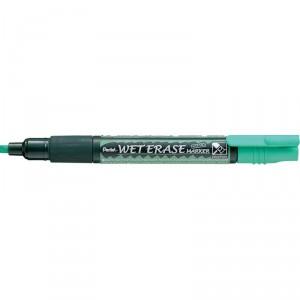 Křídový popisovač zelený