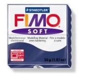 Fimo soft modelovací hmota 56 g - královská modř