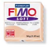 Fimo soft modelovací hmota 56 g - barva světlé pleti