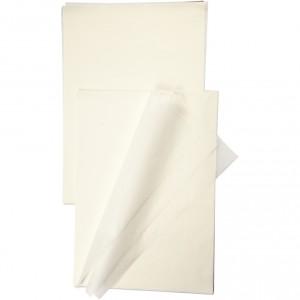 Imitace rýžového papíru A3, 140 gr
