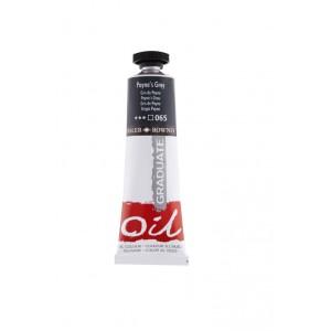 Olejová barva 38 ml - Paynes Grey