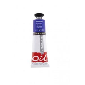 Olejová barva 38 ml - Ultramarine