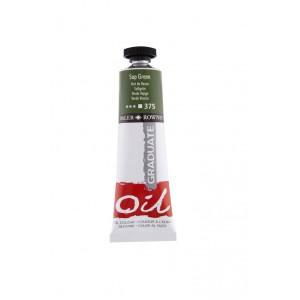 Olejová barva 38 ml - Sap Green