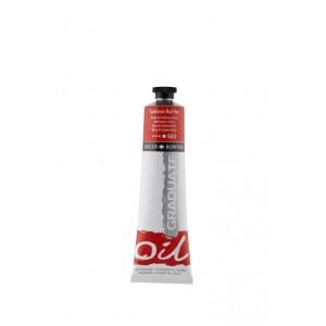Olejová barva 38 ml - Cadmium Red Hue