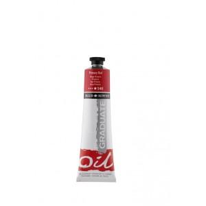 Olejová barva 38 ml - Primary Red