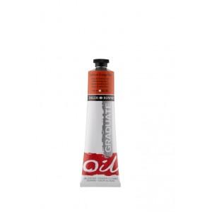 Olejová barva 38 ml - Cadmium Orange Hue