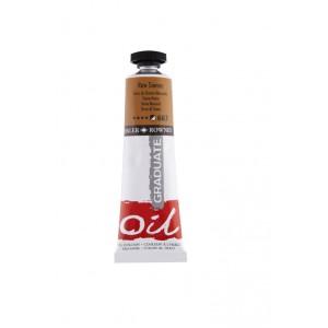 Olejová barva 38 ml - Raw Sienna