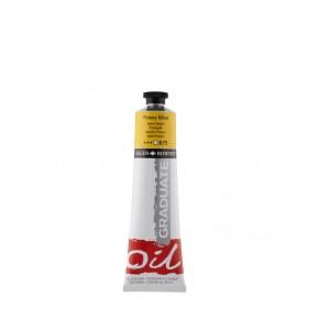 Olejová barva 38 ml - Primary Yellow