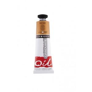 Olejová barva 38 ml - Rich Gold