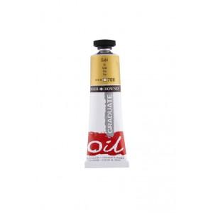 Olejová barva 38 ml - Gold
