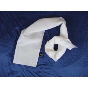 Hedvábný šátek 28 x 28 cm