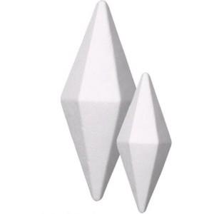 Polystyrenový šestihran 20cm