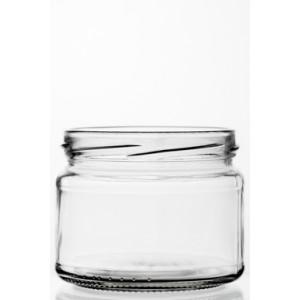 Skleněná lahvička 300 ml