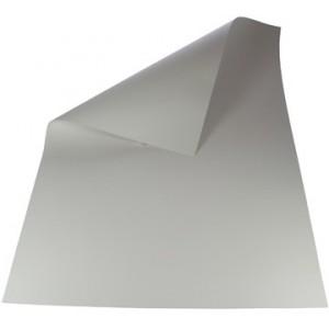 Fotokarton 50 x 70cm, 300g/m2, stříbrná lesklá