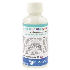 Fotokarton 50 x 70cm, 300g/m2, jasně červená