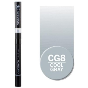 Chameleon tónovací fix - Cool Grey