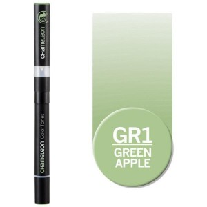 Chameleon tónovací fix - Green Apple