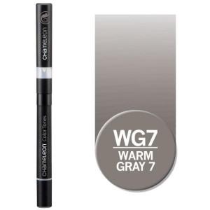 Chameleon tónovací fix - Warm Grey 7