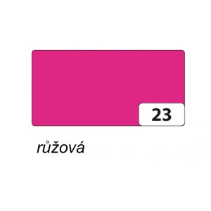 Fotokarton 50 x 70cm, 300g/m2, růžová