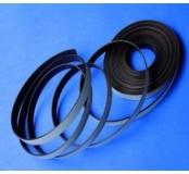 Magnetická páska samolepící 5 m x 12,5 mm