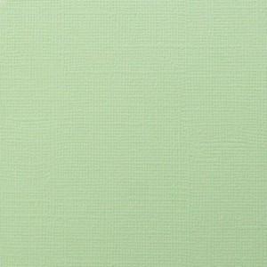 Scrapbookový papír se strukturou, Mint Green