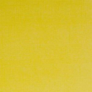 Scrapbookový papír se strukturou, Dark Yellow