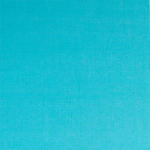 Scrapbookový papír se strukturou, Sky Blue