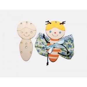 Kreativní sada - Motýlek