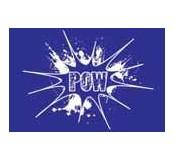 Šablona na sítotisk A5 - POW